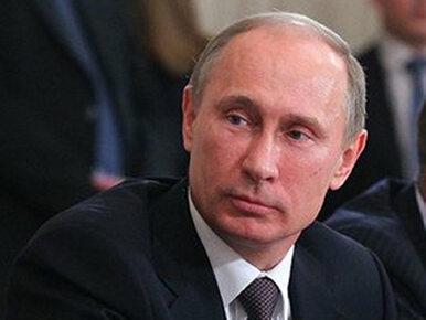 Ukraiński wywiad: Putin chory, ale nie śmiertelnie