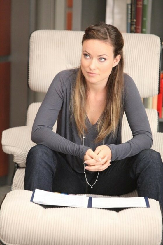 """Olivia Wilde jako dr Remy Hadley, """"Trzynastka"""""""