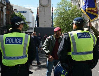 """Aresztowano szefa brytyjskiej partii KORWiN. """"Nie ma zgody dla rasistów..."""