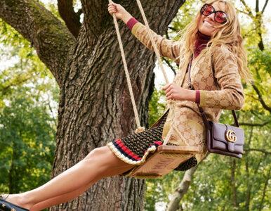 Gucci otwiera sklep z używaną odzieżą. I będzie sadzić drzewa (nowe)