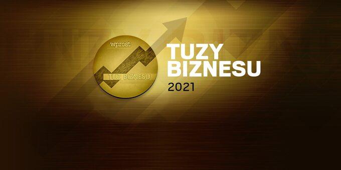 Tuzy Biznesu 2021