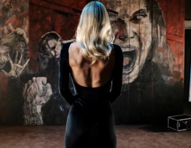 """""""Erotica 2022"""" – pierwszy polski film Netfliksa. To erotyczna dystopia..."""