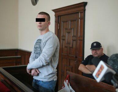 Wnuk Wałęsy wróci do sądu? Prokuratura uznała, że 32 miesiące więzienia...
