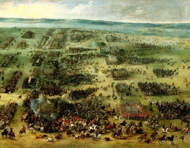 """Bitwa, w której 405 lat temu husaria totalnie rozgromiła Szwedów. """"Tak..."""