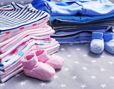 Wyprawka dla noworodka: co kupić, a co jest zbędne?