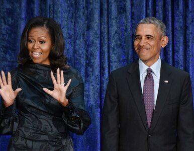 Barack i Michelle Obama szykują produkcje dla Netfliksa. Znamy szczegóły