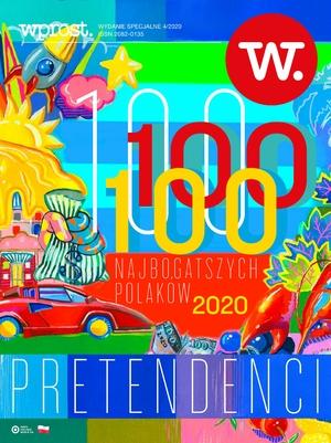 Lista 100 Najbogatszych Polaków 2020, Pretendenci