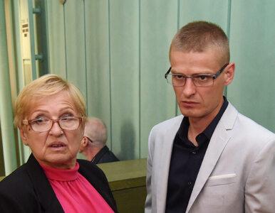 """Teresa Klemańska dla """"Wprost"""": Obiłabym gęby prawdziwym zabójcom"""