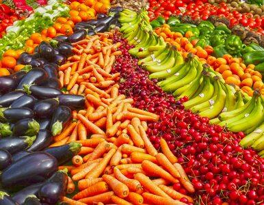 Globalne badanie wykazało, czy można jeść za dużo owoców i warzyw