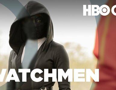 """""""Watchmen"""" – nowy serial od HBO GO. Wszystko, co musisz wiedzieć"""