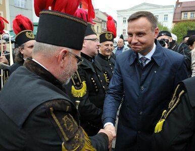 Duda: Czas, by Polacy mogli żyć godnie i odzyskali szacunek do władzy