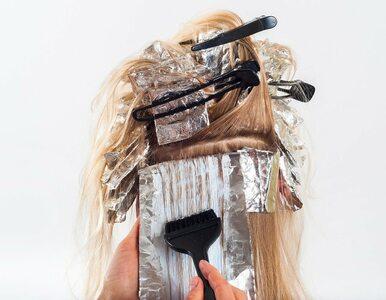 Po farbowaniu twoje włosy są zniszczone? Naukowcy na tropie nowych...
