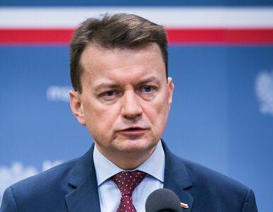 Błaszczak podjął decyzję ws. 95-letniego Powstańca Warszawskiego