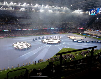Liga Mistrzów UEFA
