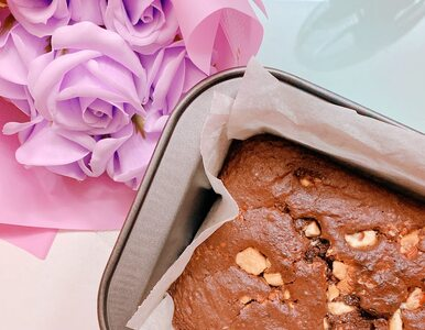 Weekendowy cheat meal – przepis na blok czekoladowy