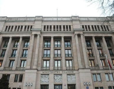 """""""Rz"""": Pracownicy Ministerstwa Finansów aresztowani za wyłudzenia VAT..."""