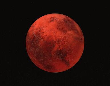 """Czerwona Planeta najbliżej Ziemi od 15 lat. Już dziś zobaczymy """"wielką..."""