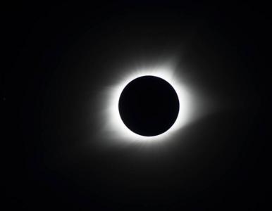 Dziś całkowite zaćmienie Słońca. NASA pokaże wyjątkową transmisję!