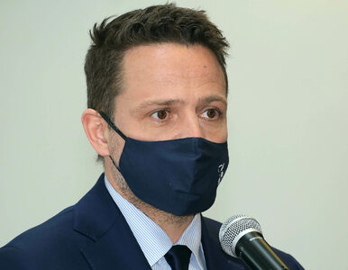 """Prokuratura """"po cichu"""" umorzyła śledztwo w sprawie pieniędzy na kampanię..."""