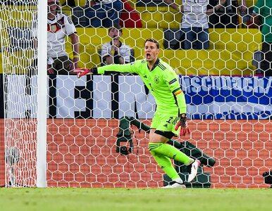 Problemy Niemców. Neuer chciał wesprzeć LGBT+, sprawą zajęła się UEFA