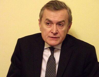 Prof. Gliński: Życie jest ważniejsze niż cierpienie