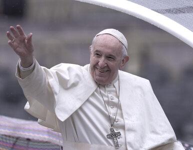 Papież Franciszek: Jan Paweł II był wprowadzany w błąd w sprawach...