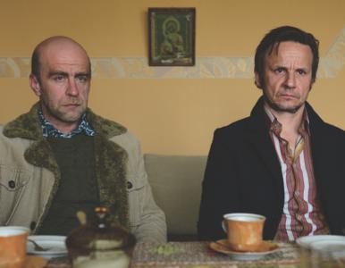 """""""Dziura w głowie"""" – Piotr Subbotko z nowym filmem. W roli głównej..."""