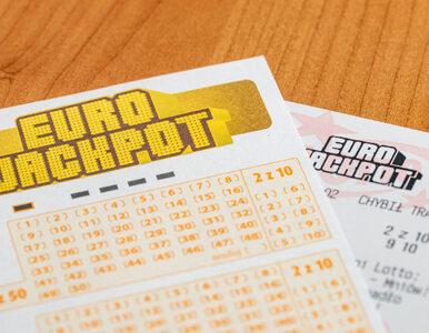 Wyniki losowania Eurojackpot. Kilka osób może mówić o szczęściu