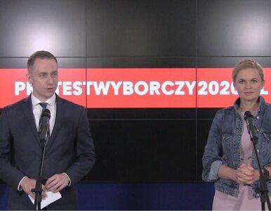 Tomczyk: Nie podważamy wyników wyborów. Nigdy nie powie tego Rafał...