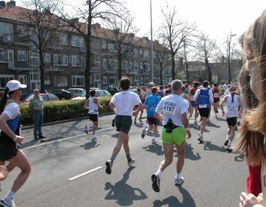 ONZ: skoro kobiety nie mogą biec w maratonie, to nie pobiegnie nikt