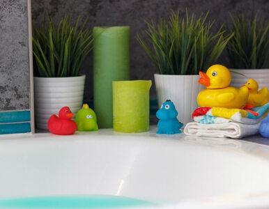 Mama Chemik: Uważaj, jakie zabawki kupujesz dziecku do kąpieli
