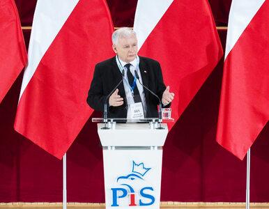 Kaczyński: Znowu mamy rebelię