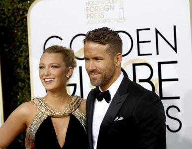 """Ryan Reynolds pochwalił się niezwykłym prezentem od Blake Lively. """"To..."""