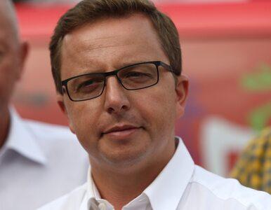 Joński skrytykował Romaszewską. Kaczyński: Należy go ukarać
