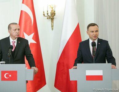 Prezydent: Polska popierała i popiera starania Turcji o wstąpienie do UE