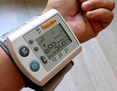 Czy aby na pewno dobrze mierzysz ciśnienie?