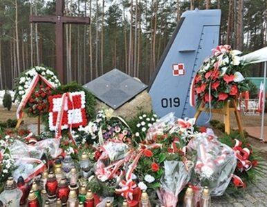 Rodziny ofiar katastrofy CASA przyjmą zadośćuczynienie takie jak dla...