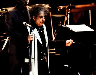 Po 2 tyg. Bob Dylan przerywa milczenie. Przyjmie przyznanego mu Nobla