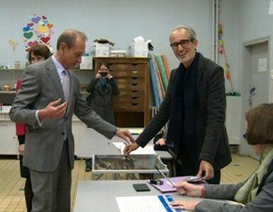 Lewica bierze Paryż, ale przegrywa II turę wyborów lokalnych