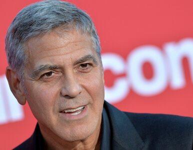 George Clooney porównuje księżną Meghan do Diany: Wiemy, jak to się kończy