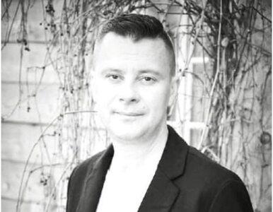 """Nie żyje Łukasz Mojecki. 37-latek był wokalistą """"Bitwy na głosy"""""""