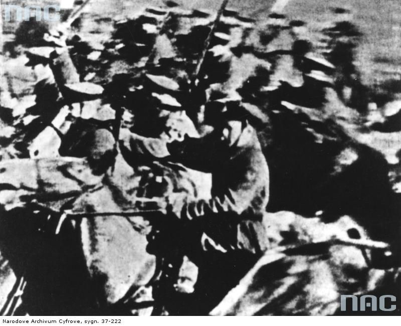 Kawaleria sowiecka