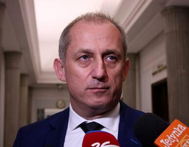 Neumann: Mam wrażenie, że paranoja ministra Macierewicza przelała się do...