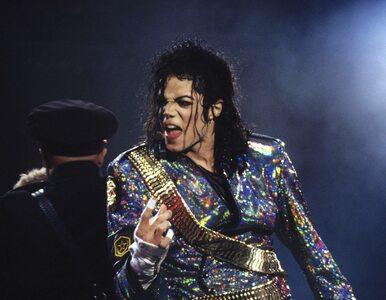 Michael Jackson znika z anteny BBC. Stacja usuwa jego muzykę