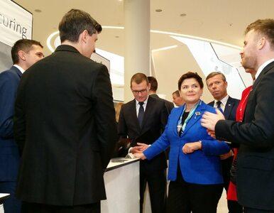 Szydło na Cybersec:  Minister Szefernaker pokieruje ekspercką komórką...