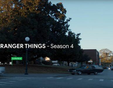 """Spojler ze """"Stranger Things"""" w reklamie Google. Znane losy jednego z..."""