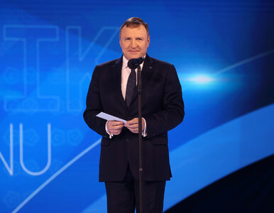 """Kuriozalne słowa Kurskiego. """"Tylko dziennikarze TVP mają taką pasję"""""""