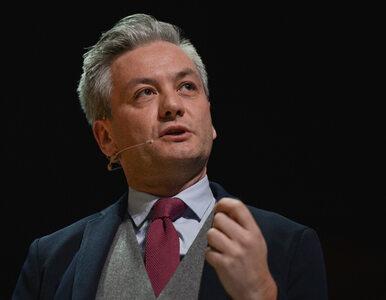 """Robert Biedroń zdradził, ile zarabia jako prezydent Słupska. """"Najmniej..."""