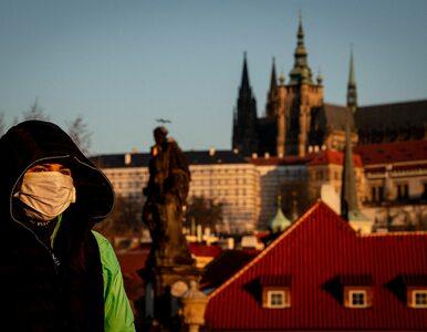 Czechy krok po kroku odmrażają gospodarkę. Rząd przedstawił szczegółowy...