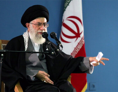 Doradca Ahmadineżada skazany. Obraził ajatollaha